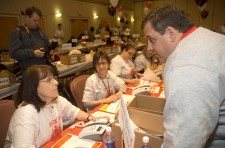 Jewish Federation of Southern New Jersey Super Sunday Fund-Raising Event Attracts NJ Governor Christie