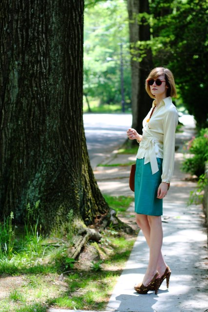 verdant leather