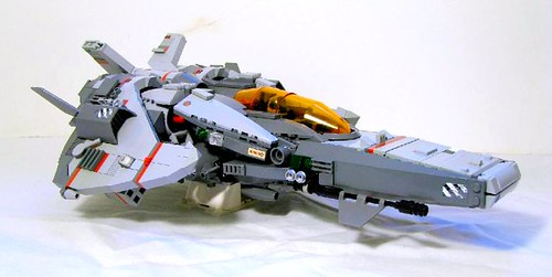 FE-17 Intruder