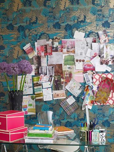 desk Laura Moss photog