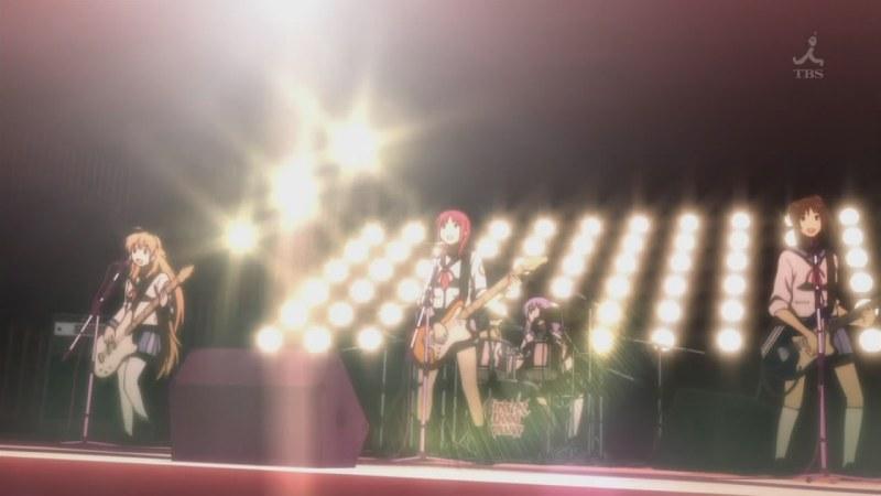 Angel Beats! 01 - 26
