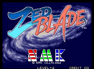 Zed Blade