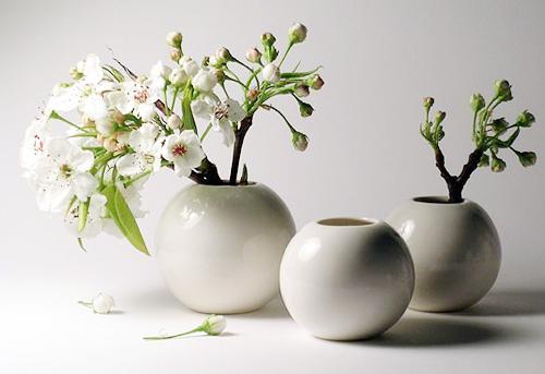 Rou Designs: Simple Bud Vase Ideas