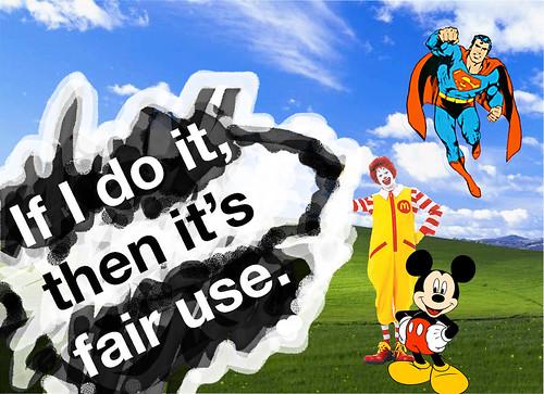 My Fair Use Manifesto.
