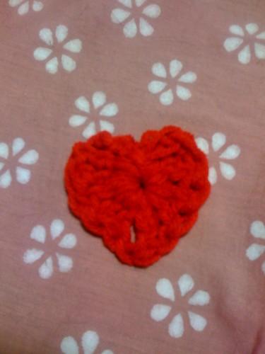 Valentine from my honey