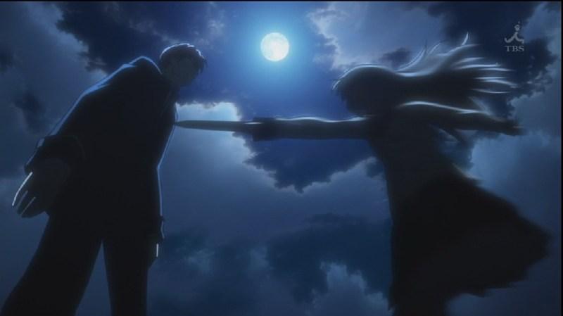 Angel Beats! 01 - 05
