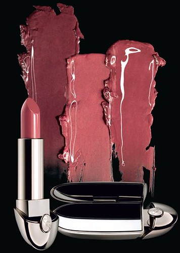 Guerlain Rouge G - Le Brillant Lip Color