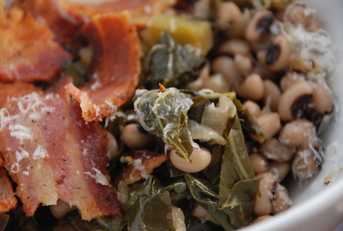 Hoppin' John: A New Year's Tradition