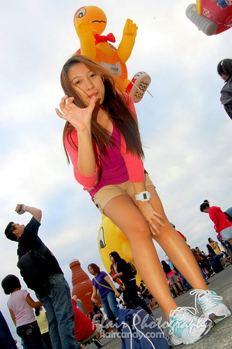 15th Annual Hot Air Balloon Festival 2010 075
