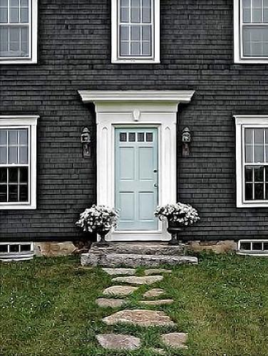 exterior color CH&H