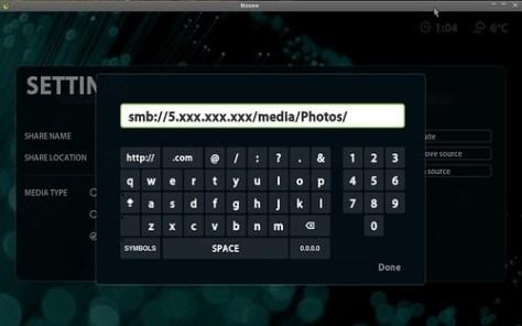 Boxee with Hamachi VPN