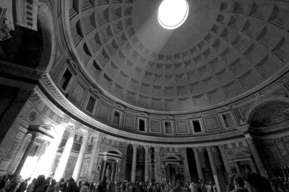 Pantheon by amesis, on Flickr
