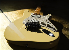 fender stratocaster double fat