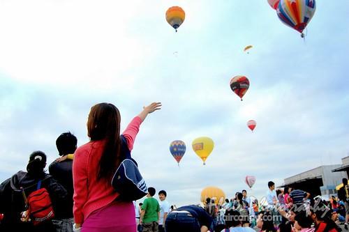 15th Annual Hot Air Balloon Festival 2010 061