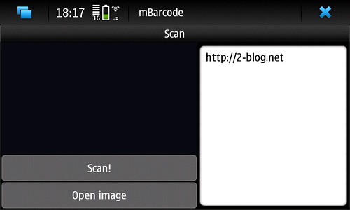 mbarcode