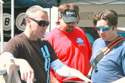 Rod Judd & Mark Davidson