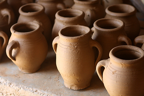 tunisian amphoras