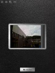 Camera for iPad...