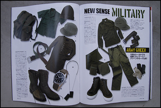 Sense Magazine August 2010 - Fall Issue9