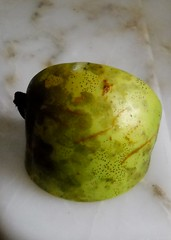 Greening Apple