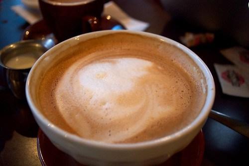 Café au Laïka