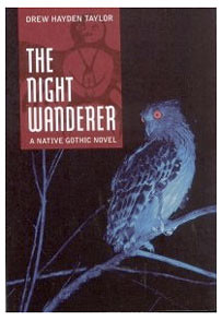 5117957638 35400393c1 The Night Wanderer Paperback Giveaway!