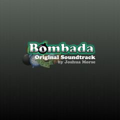 Bombada original soundtrack album cover