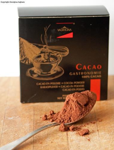 Valhrona Cocoa