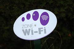 Zone Wi-Fi