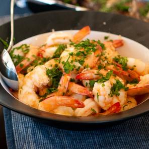 Spanish lunch