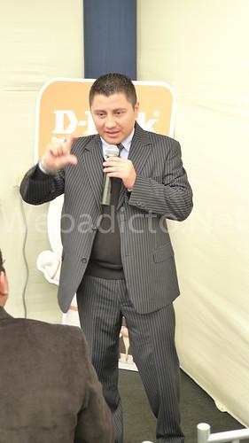 Luis Mira