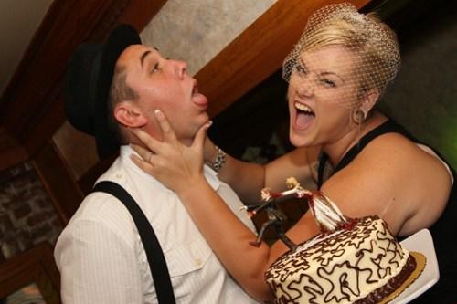 Wedding #2 312