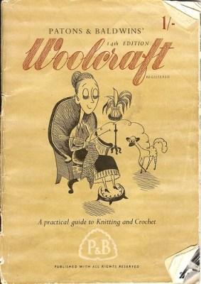 Woolcraft 1960s