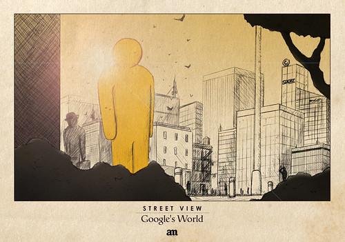 "Street View ""Google's World"""