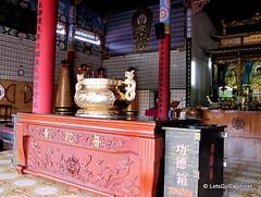 Poh Toh Tze Buddhist Temple
