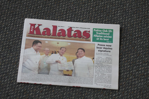 Ang Kalatas (Nov-Dec 2010 edition)