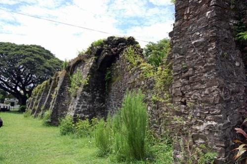 Pindangan Ruins - La Union Church Ruins (2)