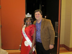 Mrs. Illinois America 2011 Pageant