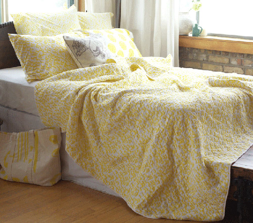 Virginia Johnson Bedding
