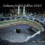 Salam Aidil Adha 2010 1431 Hijrah