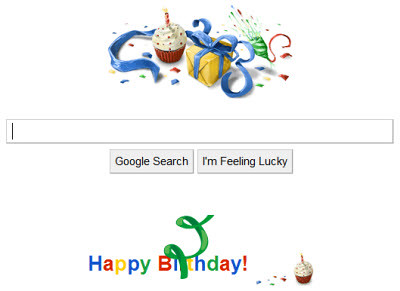 google_birthday_logo