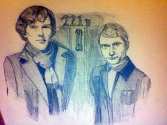 Sherlock (finished version)