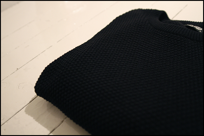Cheap Monday Fisherman Sweater
