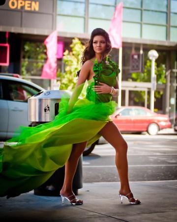 Prom perfect fashionista