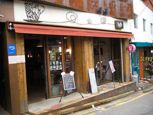 Insadong & Samcheong-dong