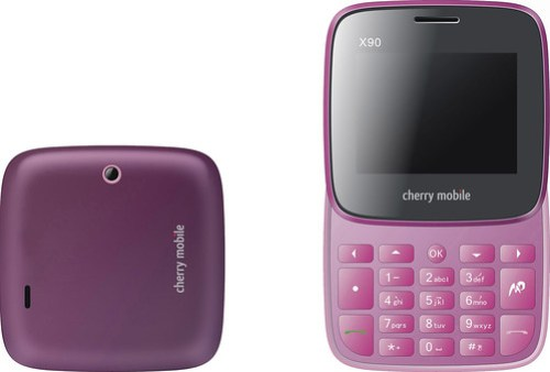 Cherry Mobile X90