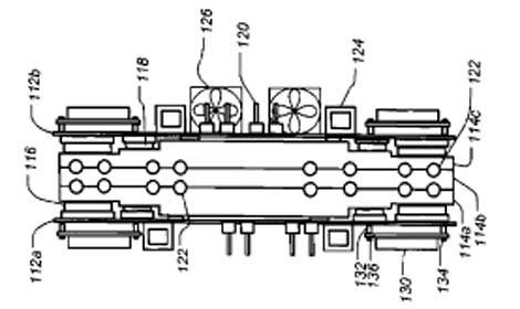 google liquid cooling server patent