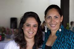Ana Silvia & I