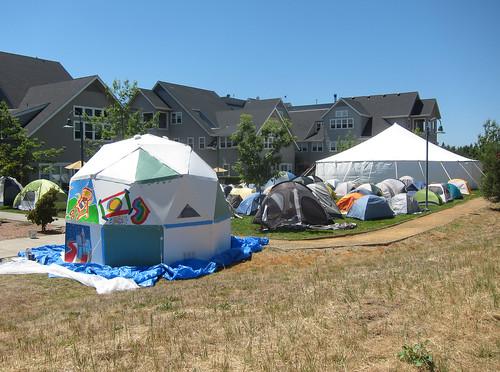 Foo Camp 2010