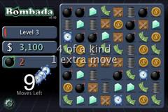 Bombada